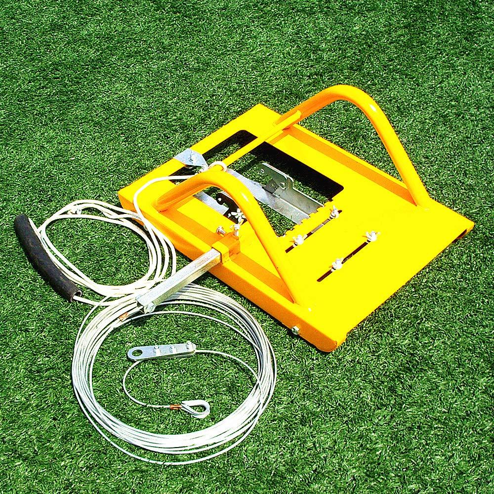 Artificial grass tools